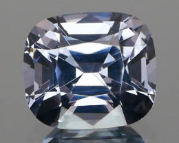 Charcoal Grey Spinel 1.42Cts