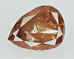 0.20 cts   , Loose Colored Diamond , Diamond for Jewelry
