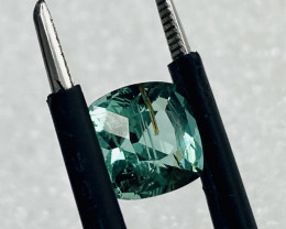 RUTILE TOURMALINE .- VERY CHEAP-Flawless-FROM COLLECTOR