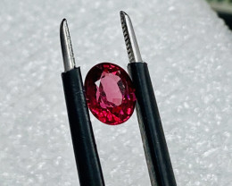 RHODOLITE LIKE RUBELLITE;) - I DISCONNECT MY COLLECTION. AFTER 36 YE