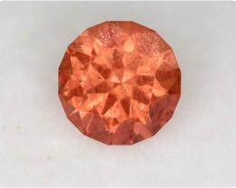 Sunstone 1.62 ct USA GPC
