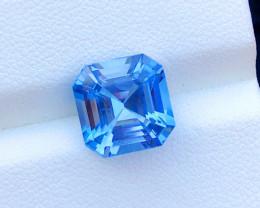 4.75 cts Santa Maria Color Aquamarine