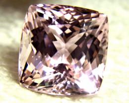 26.50 Carat VVS Pink Himalayan Kunzite - Gorgeous