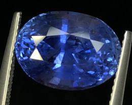 Certified Blue Srilanka Sapphire (8.17 carats )