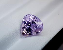 3.71Crt Kunzite Unheated Natural Gemstones JI49