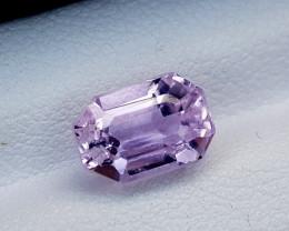 2.71Crt Kunzite Unheated Natural Gemstones JI49