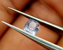 0.35Crt Rare Hackmanite Natural Gemstones JI49