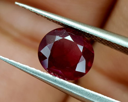 1.21Crt Garnet Natural Gemstones JI49