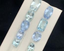 13.60 carats Natural  Aquamarine Gemstone from Pakistan