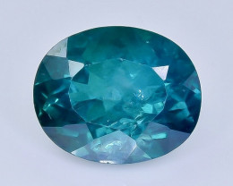 4.72 Crt Topaz  Faceted Gemstone (Rk-16)