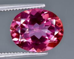 4.52 Crt Topaz Faceted Gemstone (Rk-16)