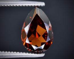 1.85 Crt Garnet Faceted Gemstone (Rk-16)