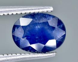 2.18 Crt Sapphire Faceted Gemstone (Rk-16)
