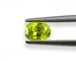 0.90 Cts Stunning Lustrous Natural Sphene