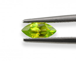 0.96 Cts Stunning Lustrous Natural Sphene