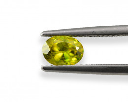 0.98 Cts Stunning Lustrous Natural Sphene