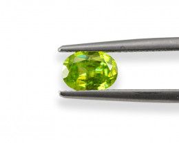 1.21 Cts Stunning Lustrous Natural Sphene