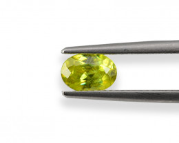 1.22 Cts Stunning Lustrous Natural Sphene