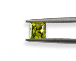 1.32 Cts Stunning Lustrous Natural Sphene