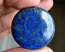 Lapis Lazuli Gemstone 100% NATURAL AND UNTREATED VA96