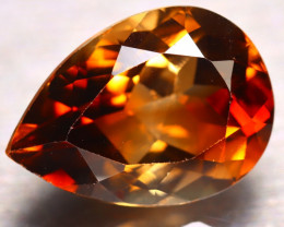 Whisky Topaz 14.63Ct Natural Imperial Whisky Topaz D1310/A49