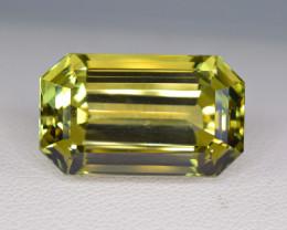 NO TREAT 20 Carat Unusual Rare Color Kunzite Cut Gemstone @ Kunar Afghan