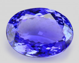 8.00 Cts Amazing rare AAA Blue Color Natural Tanzanite Gemstone