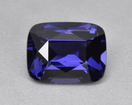 3.44 Cts Amazing Wonderful Natural Blue Spinel