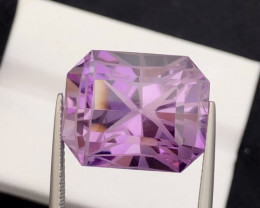 Quality Cutting 20.30 Ct Sparkling Color Natural Amethyst