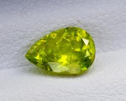1Crt Sphene Color Change Natural Gemstones JI50