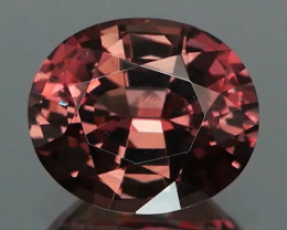 *NR* Color change Garnet from Kenya 1.86Cts