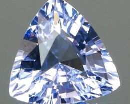 *NR* Periwinkle Spinel from Sri Lanka 0.70Ct