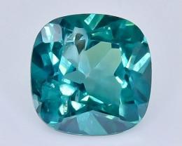 3.95 Crt Topaz Faceted Gemstone (Rk-17)