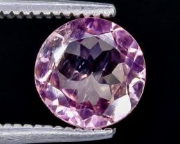 1.28 Crt Tourmaline Faceted Gemstone (Rk-17)