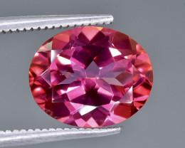 4.30 Crt Topaz Faceted Gemstone (Rk-17)