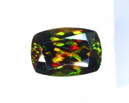 10.60 cts AAA Grade Sphene Gemstone