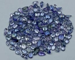 35.57 CT Tanzanite Gemstone parcel
