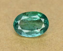 2.25 Ct Brilliant Color Natural Zambian Emerald