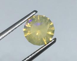 .47 Carat  Crystal Opal Master Cut Lightning Ridge Australia !