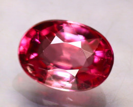 Tourmaline 1.20Ct Natural Pink Color Tourmaline D1511/B49