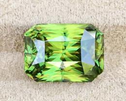 16.50 CT SPHENE DIAMOND LUSTER 100% NATURAL UNHEATED MINE  MADAGASCAR