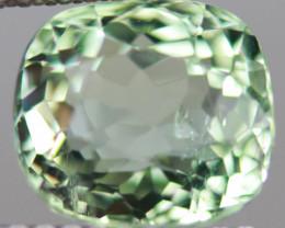 3.19 CT Mint Green!! Natural Mozambique Tourmaline-TA128