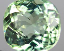 2.38 CT Mint Green!! Natural Mozambique Tourmaline-TA138