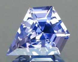 *NR* Shield Cut Blue Iolite 1.00Ct