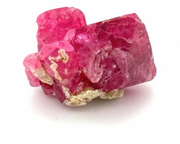 Pink Mahenge Spinel 41.10ct