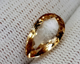 7CT TOPAZ BEST QUALITY GEMSTONE IIGC57