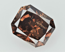 0.96 cts  huge Radiant Brilliant Cut Diamond , Diamond for jewelry