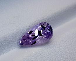 2.45Crt Kunzite Unheated Natural Gemstones JI51