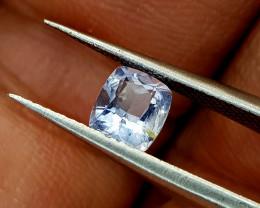 0.55Crt Rare Hackmanite Natural Gemstones JI51