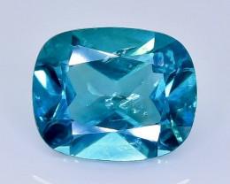 5.13 Crt Topaz Faceted Gemstone (Rk-18)